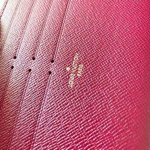 Louis Vuitton Bags - Sold. Louis Vuitton Felicie Insert Card Wallet